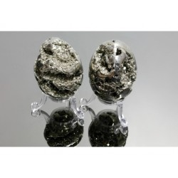 Pyrite oeuf