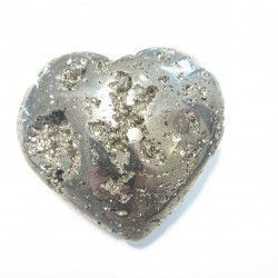 Pyrite coeur