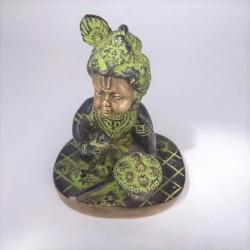 Krishna Bronze