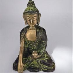 Bouddha Bronze