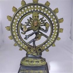 Shiva Bronze